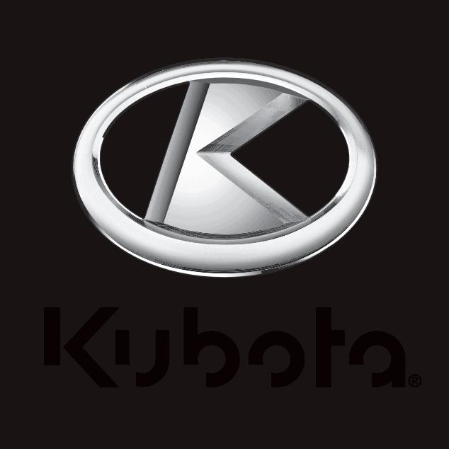 Kubota logo - Genergy Australia