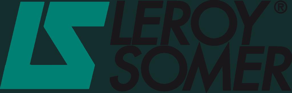 Leroy Somer logo - Genergy Australia