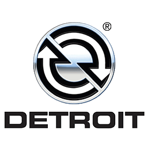 Detroit logo - Genergy Australia