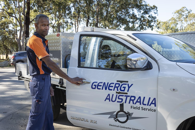 emergency response - Genergy Australia