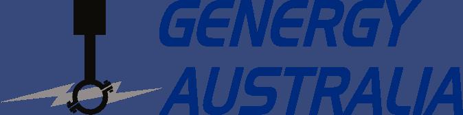 Genergy Australia logo