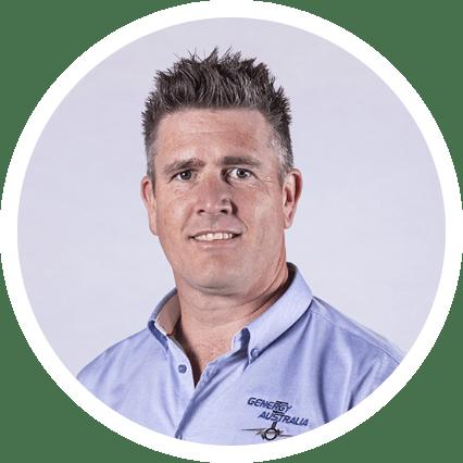 Joseph - Genergy Australia