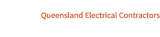 Queensland electricial contractors logo - Genergy Australia