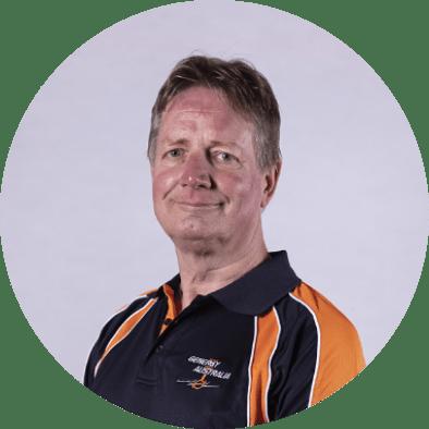 Peter - Genergy Australia