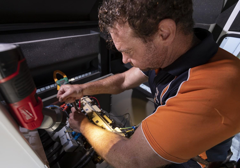 generator repair - Genergy Australia