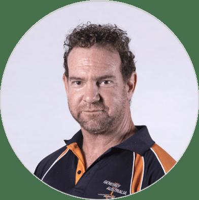 Rob - Genergy Australia
