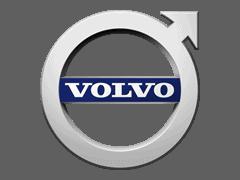 Volvo logo - Genergy Australia