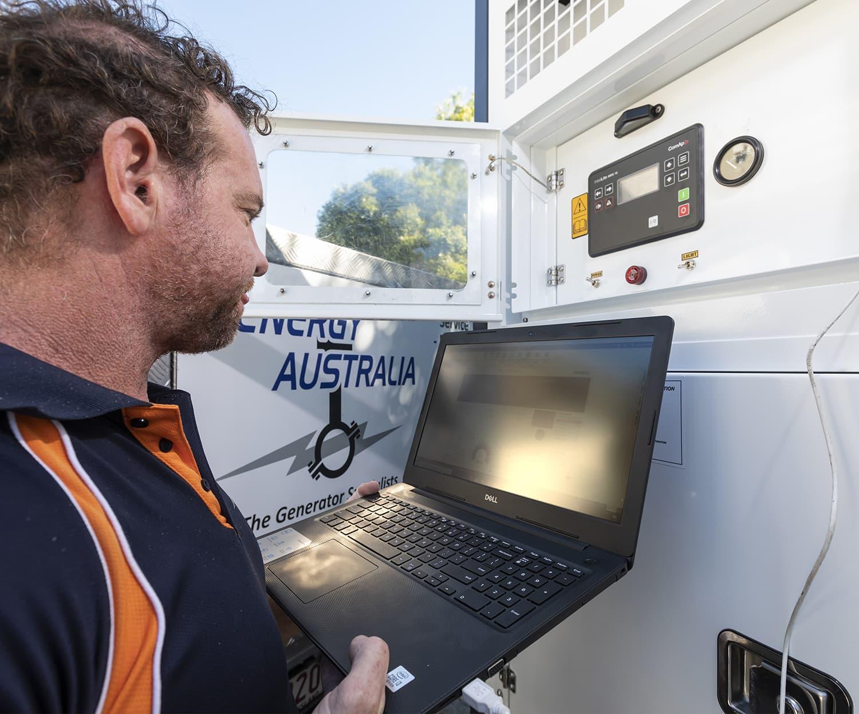generator preventive maintenance - Genergy Australia